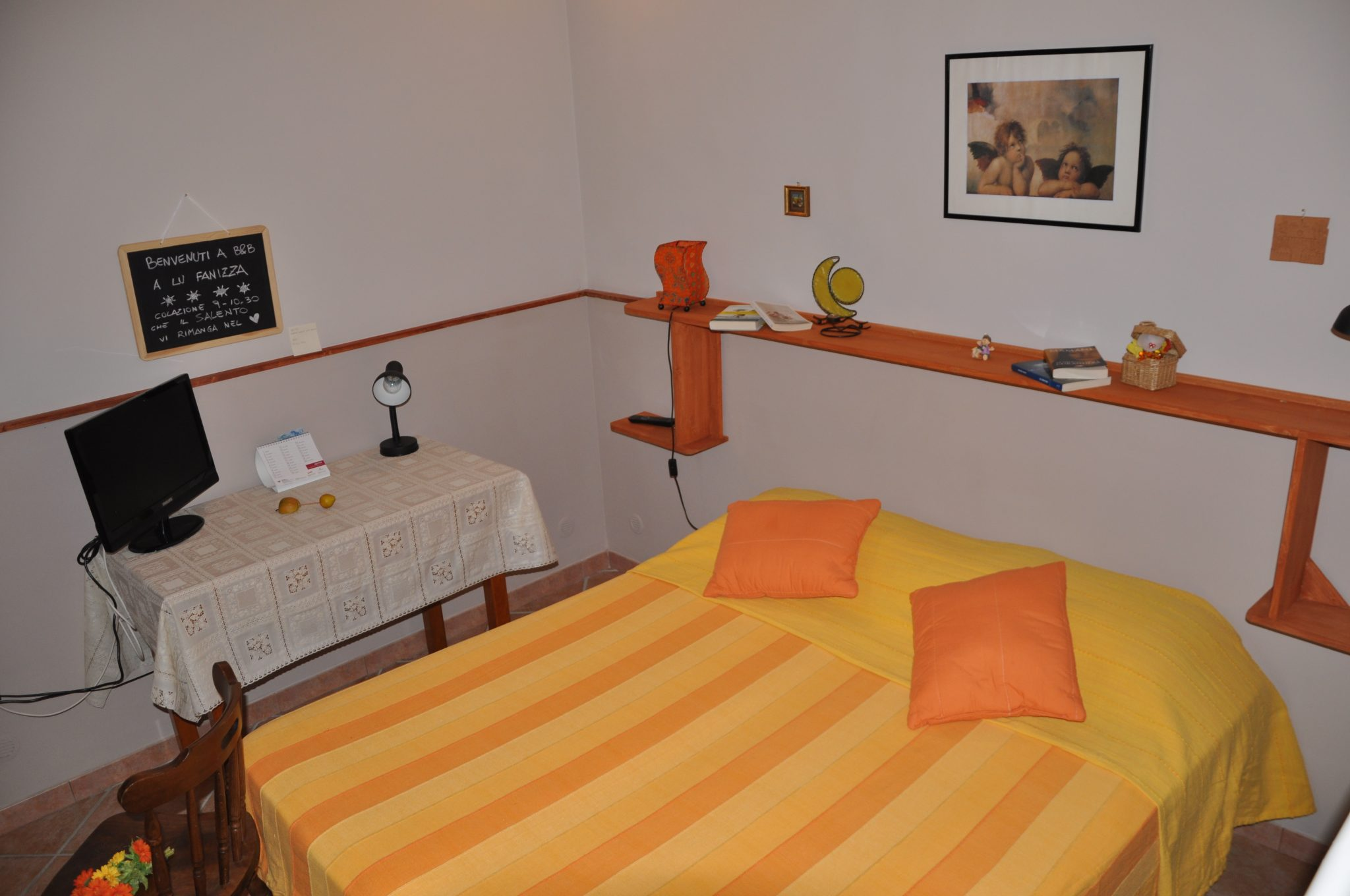 bed-a-lu-Fanizza-cutrofiano-room-of-pignate