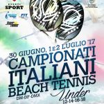 beach tennis-ugento-bed-a-lu-Fanizza-ugento