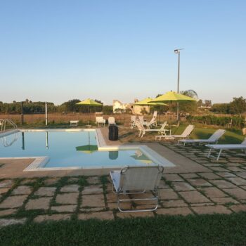 游泳池B&b alufanizza-cutrofiano